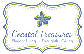 Coastal Treasures – Hilton Head Island, SC Logo